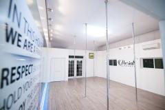 Pole Room